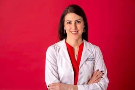 Nancy Palamara, Pharm D.
