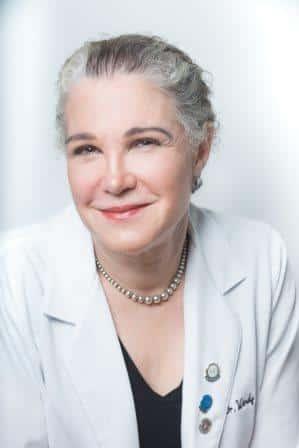 Wendy A. Epstein, M.D., GTO Pharmaceutical