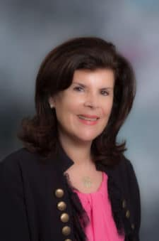 Laura Weinberg, President Great Neck Breast Cancer Coalition