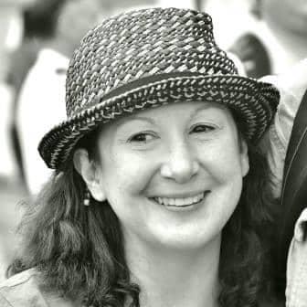 Rachel Kraus