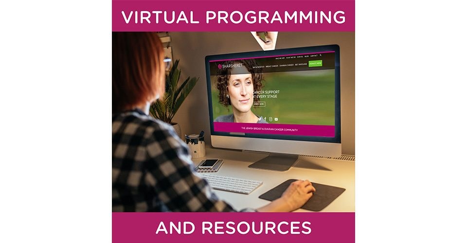 Check Out Virtual Programs & Resources For You
